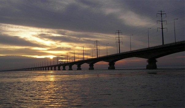 Мост Bangabandhu