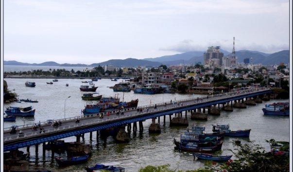 Мост Ксом Бонг