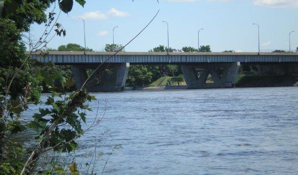 Мост Медерик-Мартин