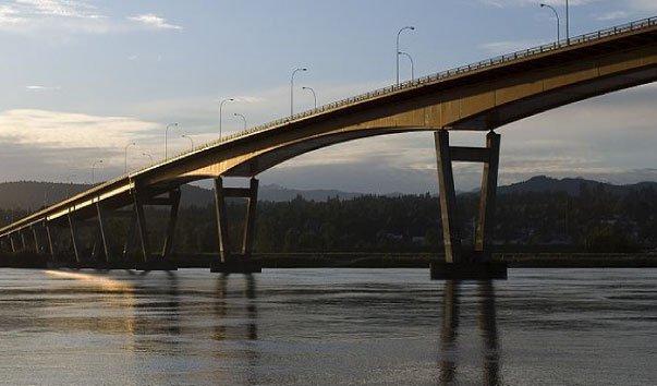 Мост Mission