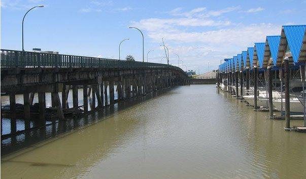 Мост Морей