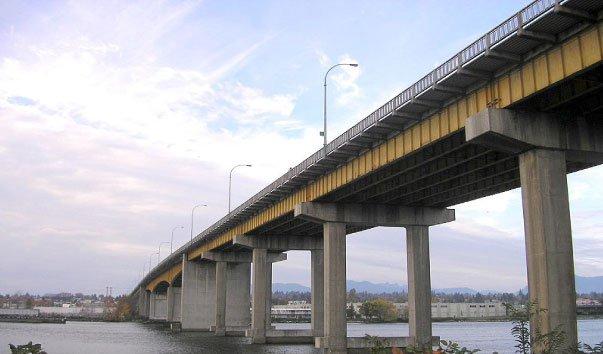 Мост Oak Street
