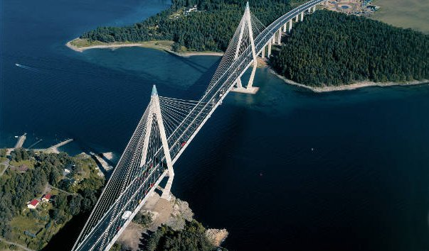Мост Уддевалла