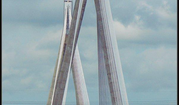 Мост в Сан-Педро де Макорис