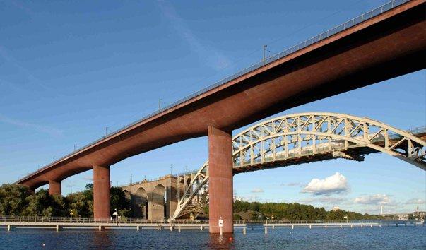 Мосты Арстаброарна