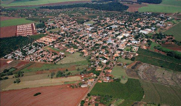 Муниципалитет Марумби