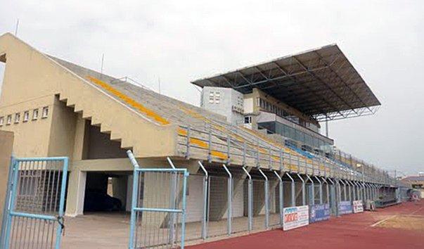 Муниципальный стадион «Паралимни»