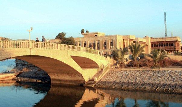Музей Басры
