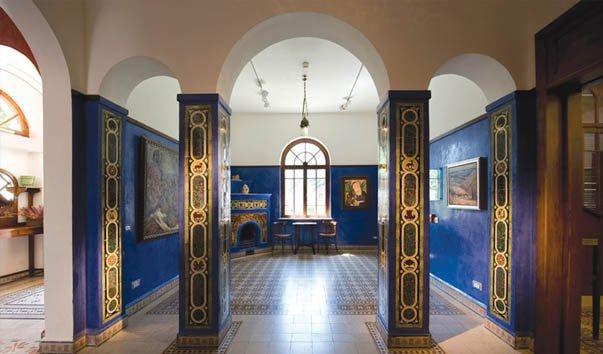 Музей Бейт Бялик