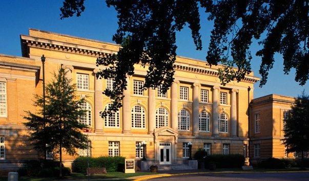 Музей естественной истории Алабамы