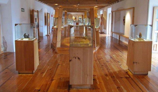 Музей янтаря в Сан-Кристобаль-де-лас-Касас