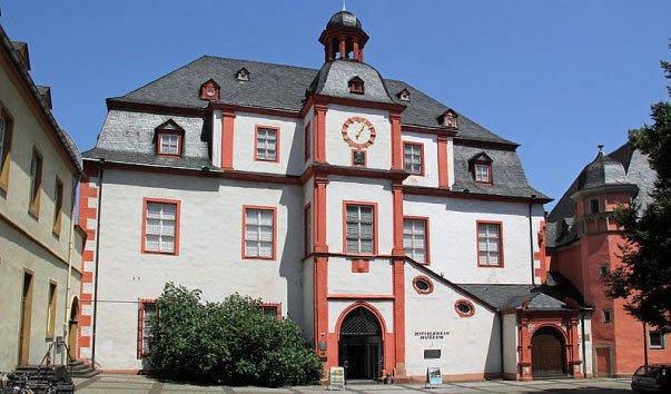 Музей Среднего Рейна