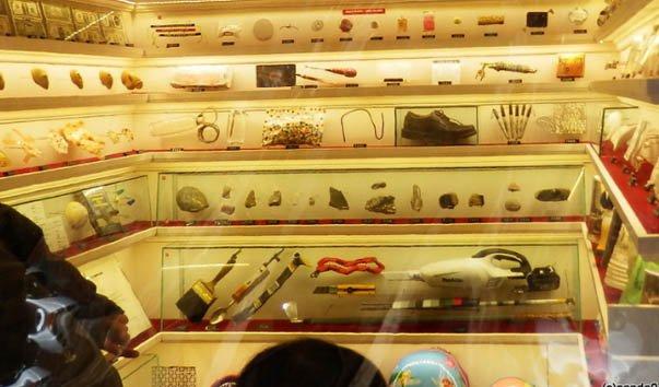 Музей удивительных вещей