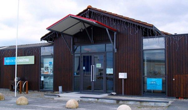 Музей устриц