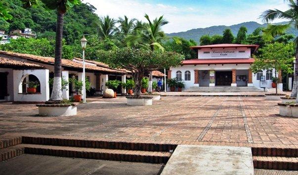 Музей в Рио Куале