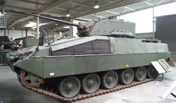Музей военной техники в Кобленце