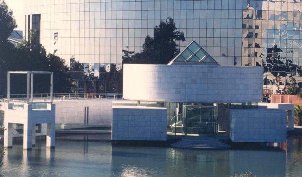 Музей восточного искусства Ниццы