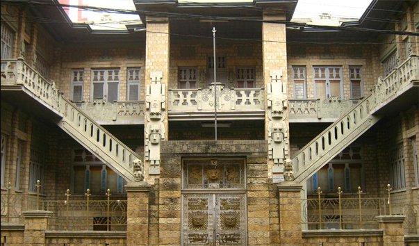 Национальный архиологический музей Боливии