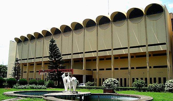 Национальный музей Бангладеш