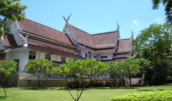 Национальный музей Чиангмай