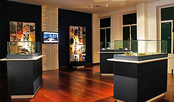 Национальный музей имени Анны Нери