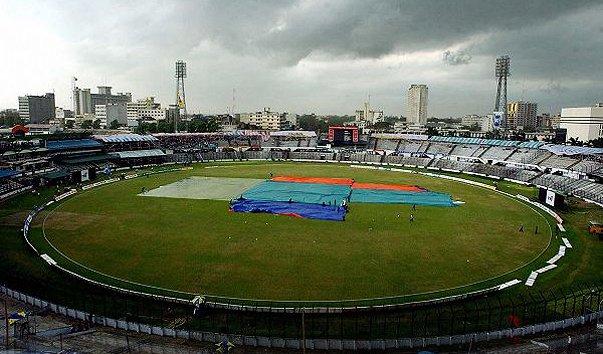 Национальный стадион Bangabandhu