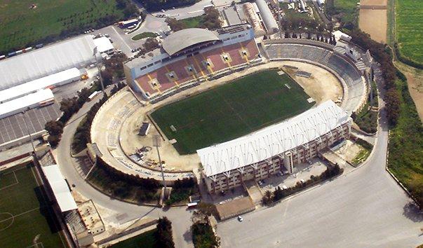 Национальный стадион Та'Кали
