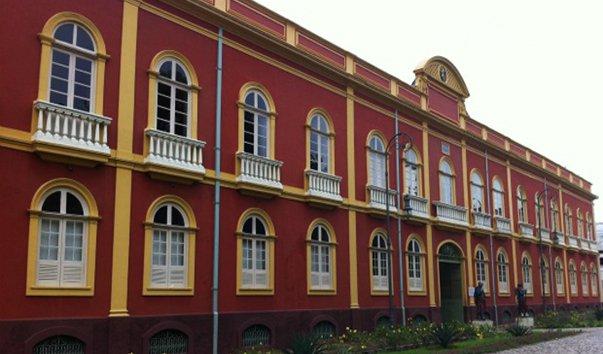 Нумизматический музей Бернардо Рамоса