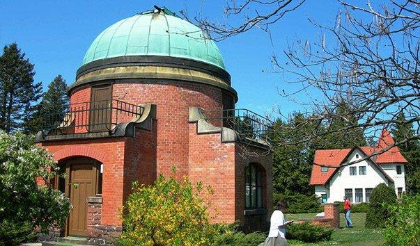 Обсерватория Ондржеёв