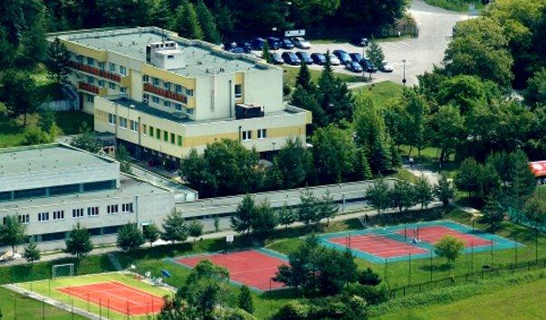 Олимпийская тренировочная база Бойнице