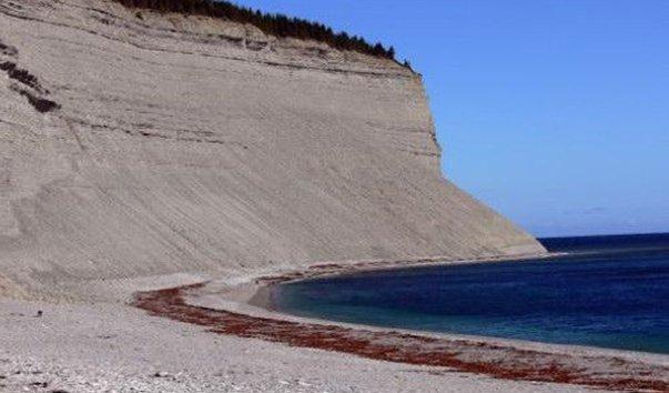 Остров Антикости