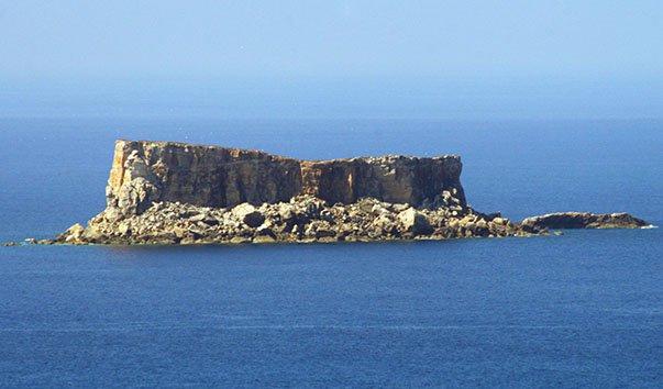 Остров Фильфла