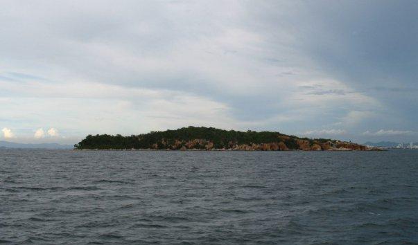 Остров Ко Сак