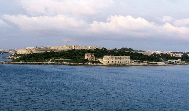 Остров Маноэль