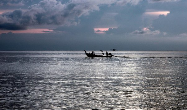 Остров Пхукет