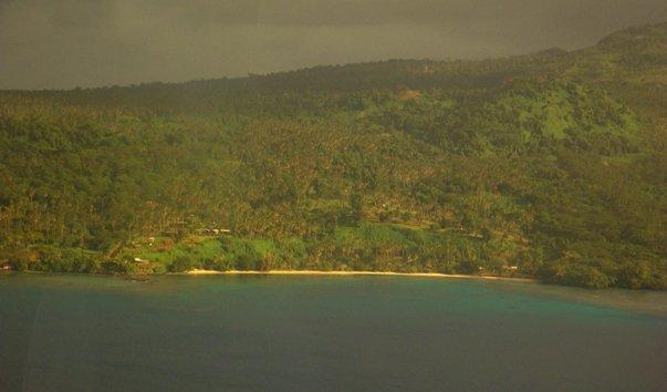 Остров Принс-Чарльз