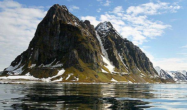 Остров принца Карла