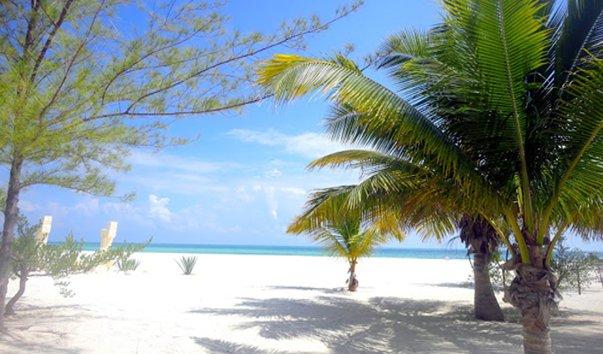 Остров «Страсть»