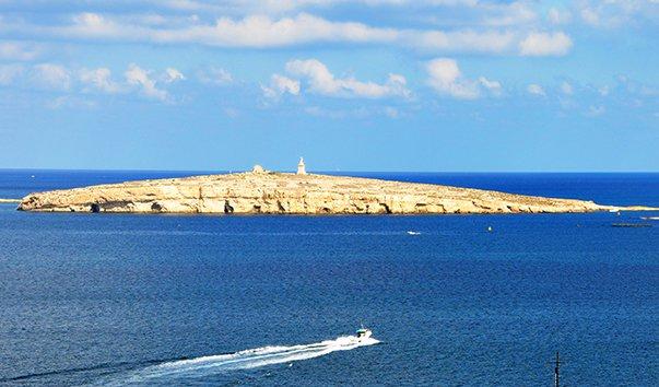 Острова Святого Павла