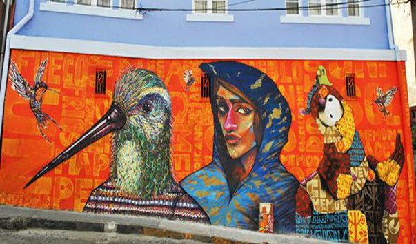 Открытый музей фресок «Сьело Абиерто»