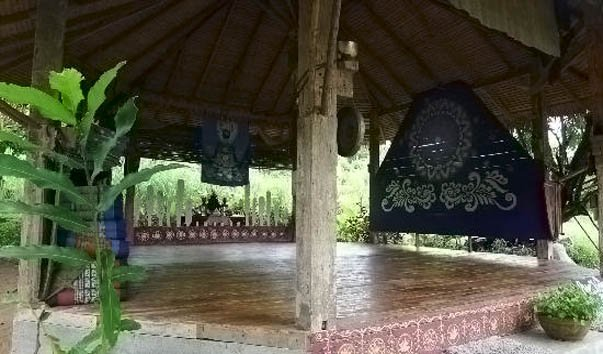 Оздоровительный клуб Xhale Yoga Pai