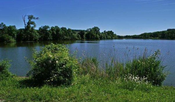 Озеро Алькистен
