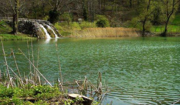 Озеро Арлесхаймер