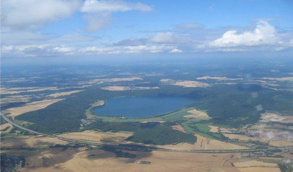 Озеро Боденлозер