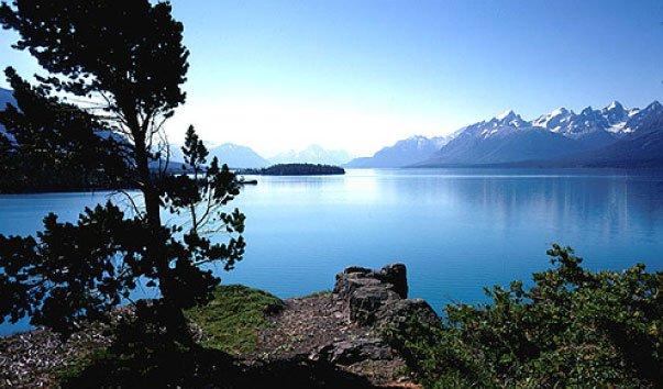 Озеро Чилко