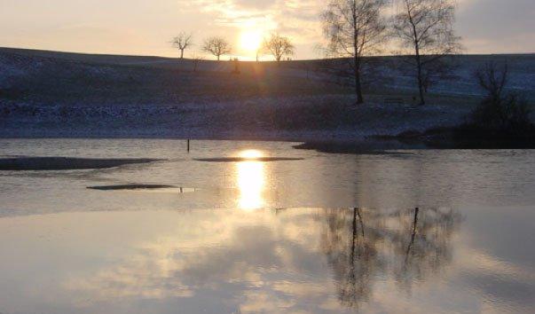 Озеро Eichener