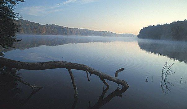 Озеро Хелль