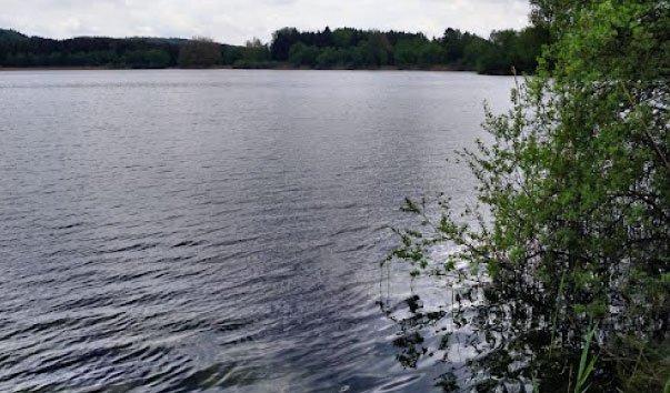 Озеро Ильмен