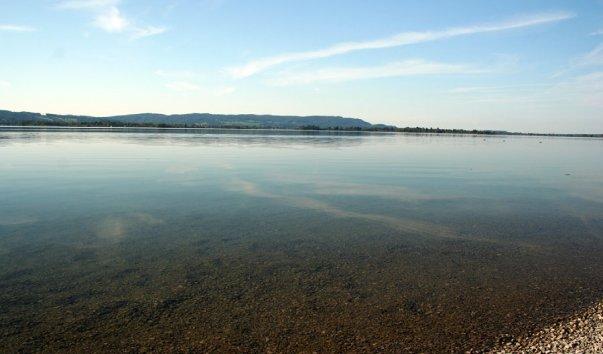 Озеро Кохельзе