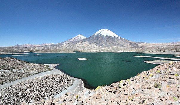 Озеро Котакотани